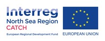 CATCH Interreg North Sea Region Logo