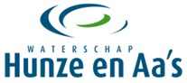 Waterschap Hunze En AAs Logo