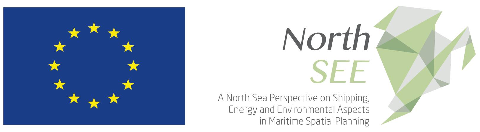 NorthSEE, Interreg VB North Sea Region Programme